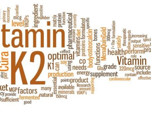 Vitamin K2 – 9 out of 10 people may be deficient!